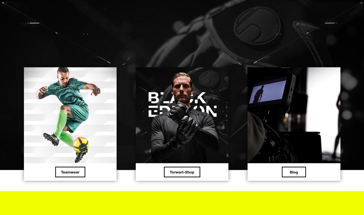uhlsport Online-Angebote
