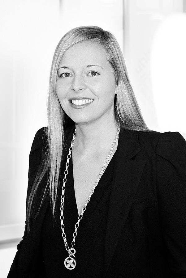 Melanie Steinhilber, Geschäftsführerin uhlsport GmbH