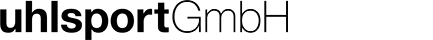 Logo uhlsport GmbH