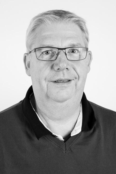 Klaus Dömer
