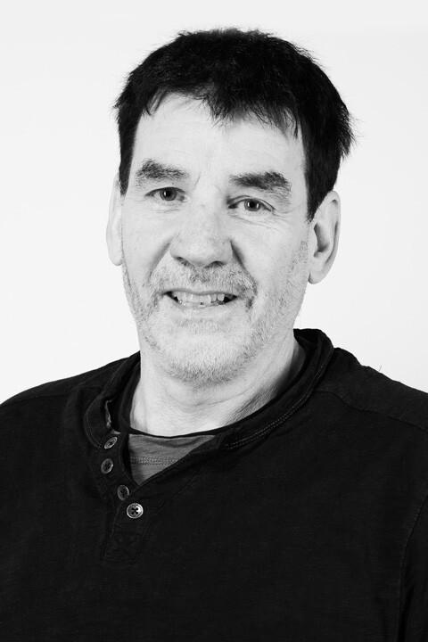 Peter Eggimann
