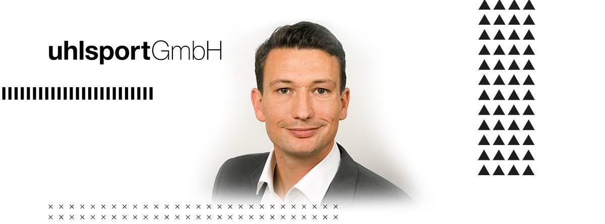 Mario Scholze Head of Sales