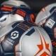 offizieller Spielball der Ligue 1 Uber Eats